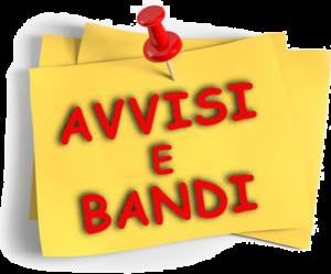bandi_avvisi